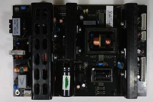 "For SCEPTRE 40"" X402BV MLT668TL-V Power Supply Board Unit"