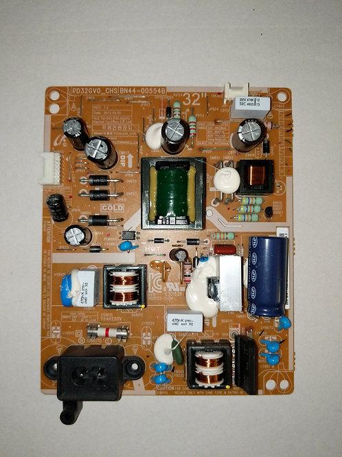 BN44-00554B POWER SUPPLY
