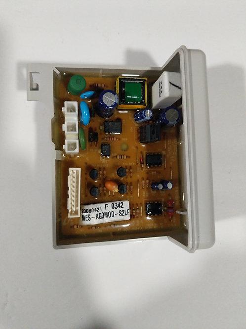 mes-ag3mod-s2lf board