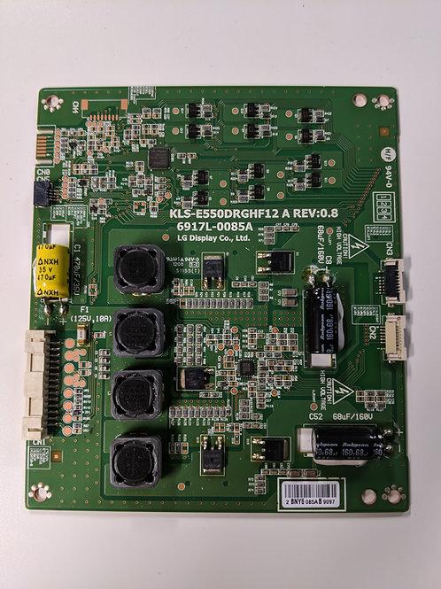 KLS-E550DRGHF12 LED Driver