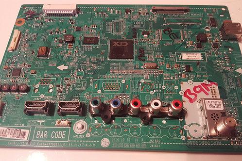 EBR75029203 42CS560-UE main board LG
