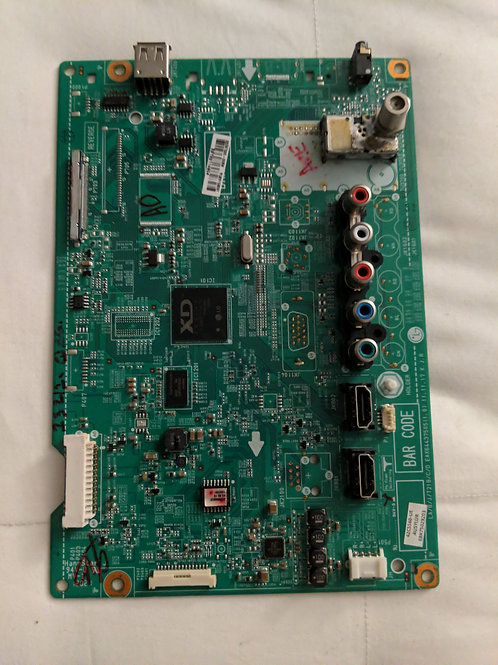 EAX64437505(1.0) Main Board