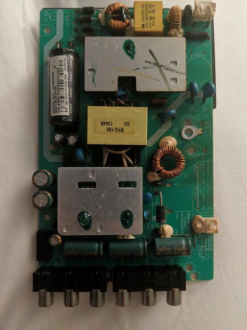 CVB39004 Power/Main