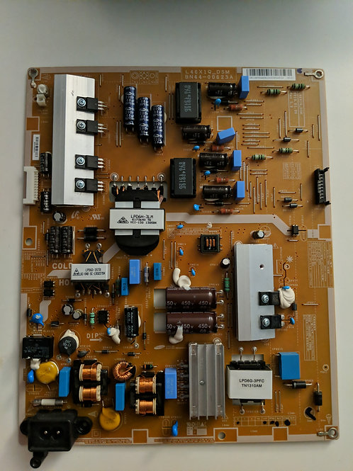 L46X1Q_DSM Power Supply