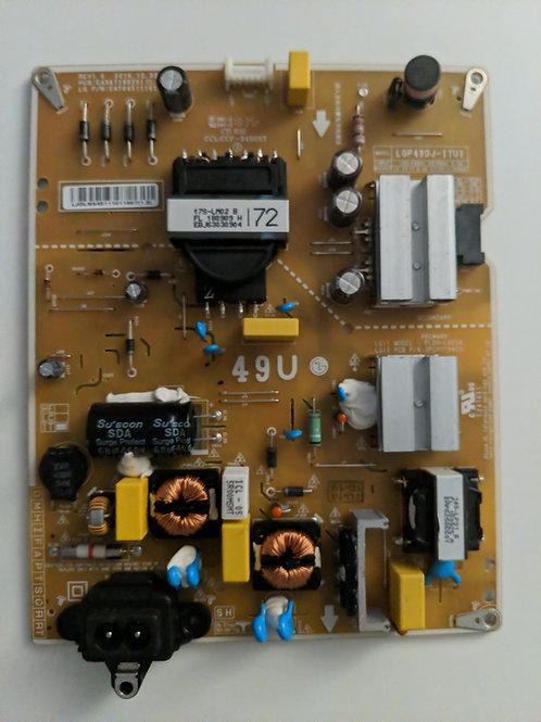 EAX67189201 Power Supply