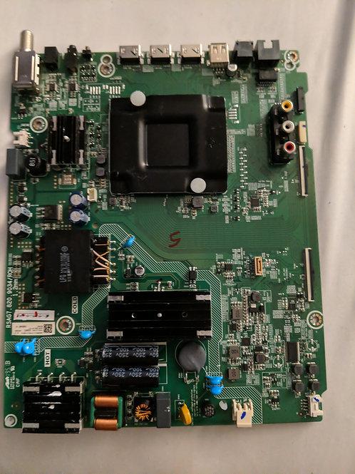 RSAG7.820.9034/ROH Main Board