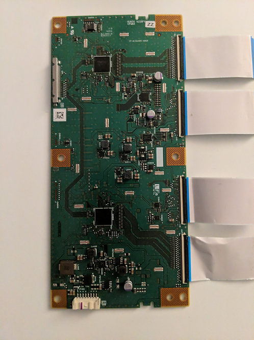 1P-0156X05-40SA TCon Board