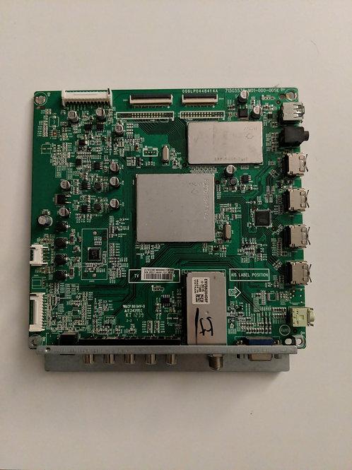 715G5538-M01-000-005K Main Board
