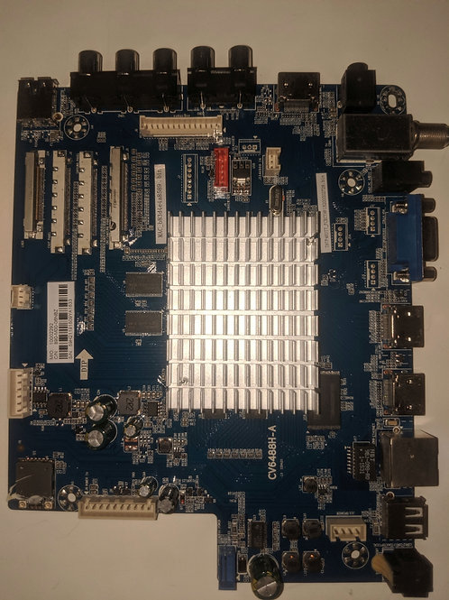 CV6488H-A TC-50CX400U MAINBOARD