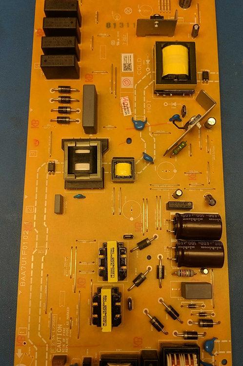 BAA7U1F0102 1 AA7RFMPW 55PFL5602/F7