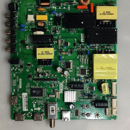 HITACHI LE43M109 3MS93AX16 02-SM83A