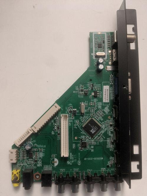 MS35530-ZC01-01 42F3500 HAIER