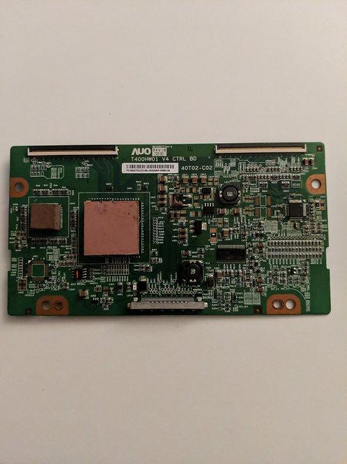 T400HW01 V4 TCon Board