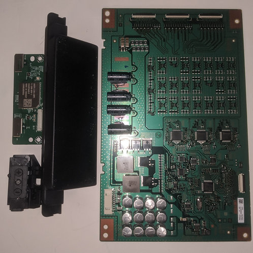 XBR-55X900E LED driver, IR , wifi , buttons