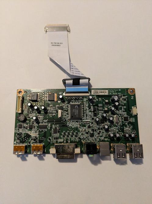 L8102-1  48.7B102.011 Main Board