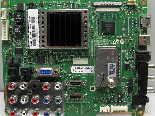 BN96-09101A  BN41-00975C, BN97-02474