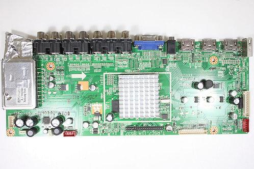 "Westinghouse 40"" VR-4085DF 107100800381, LTA400HA07 Main Video Board Motherboard"