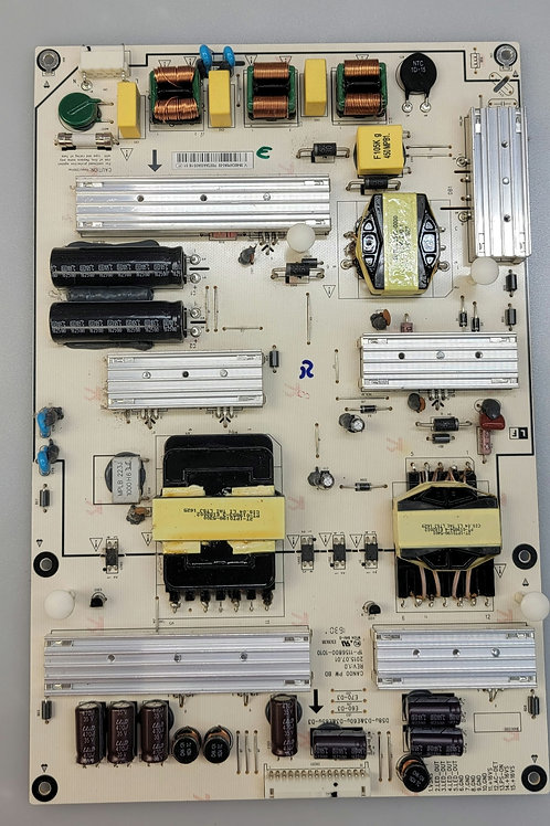1p-1156800-1010 Power supply
