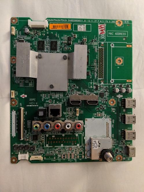 EAX65399305(1.0) Main Board