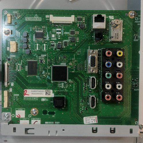 DUNTKG460WE02N KG460WEV Main board