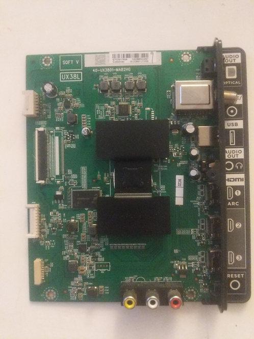 40-UX3801-MAB2HG MAINBOARD