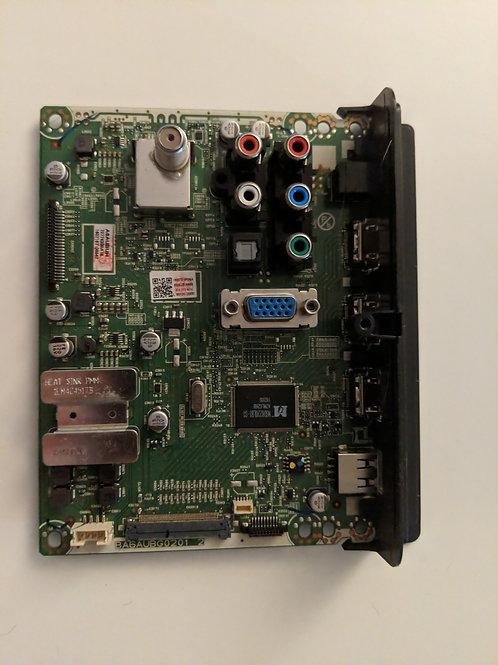 BA6AUBG0201 2 Main Board