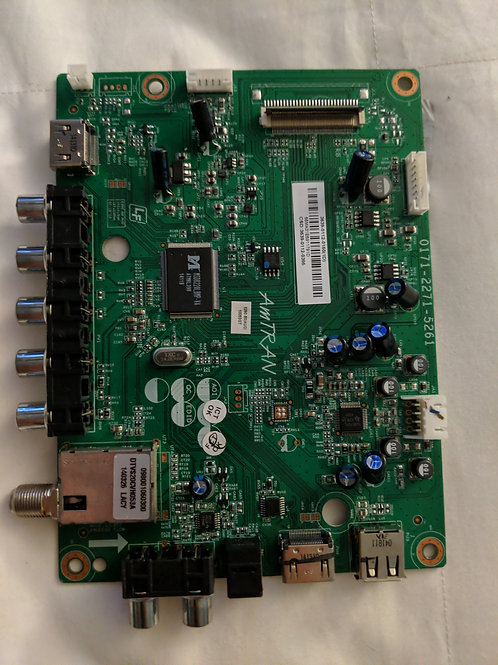 0171-2271-5261 Main Board