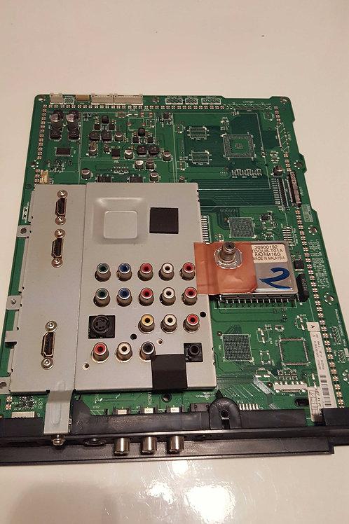 MT8280 PHILIPS MODEL# 42TA648BX/37