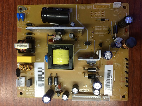 RCA RE46HQ0520 (RS050S-4T01) Power Supply