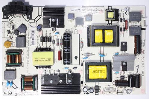 """Sharp 43"""" LC-43N6100U 193507 Power Supply Board Unit"""