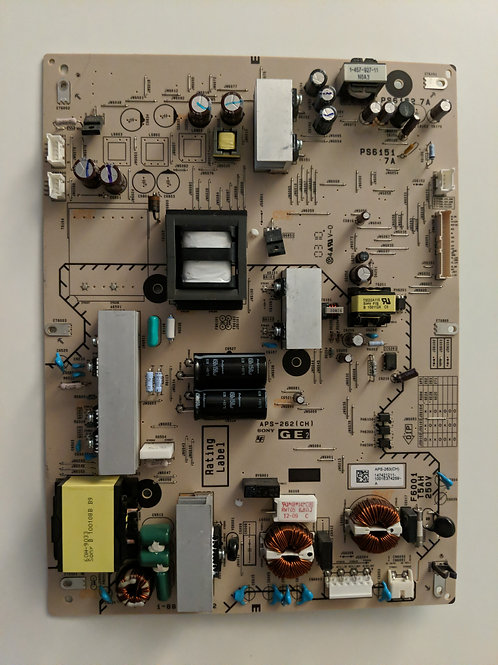APS-262 (CH) Power Supply