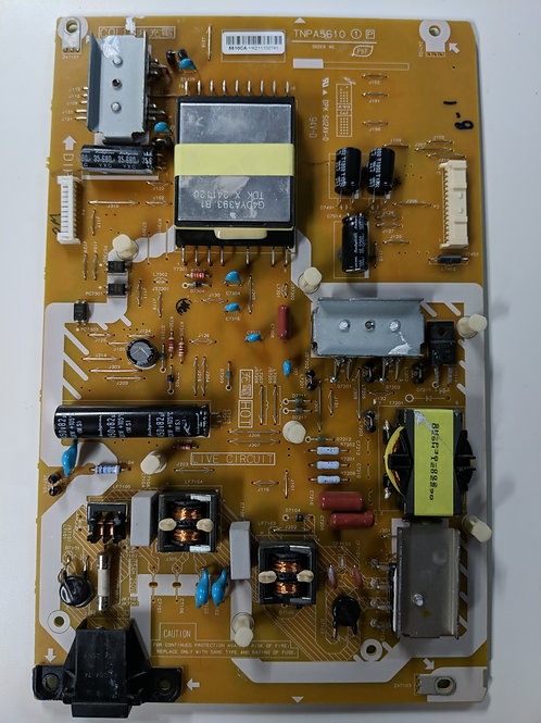 TNPA5610 Power Supply