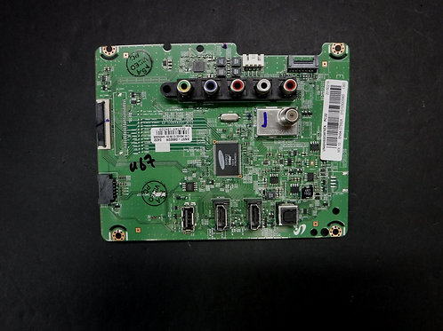 SAMSUNG UN40H5003AFXZA MAIN BOARD BN94-07592A