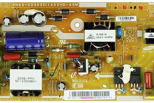 Samsung BN44-00369D Power Supply for LN32C350D1DXZA