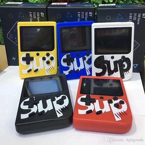 SUP 400 IN 1 video game Handheld