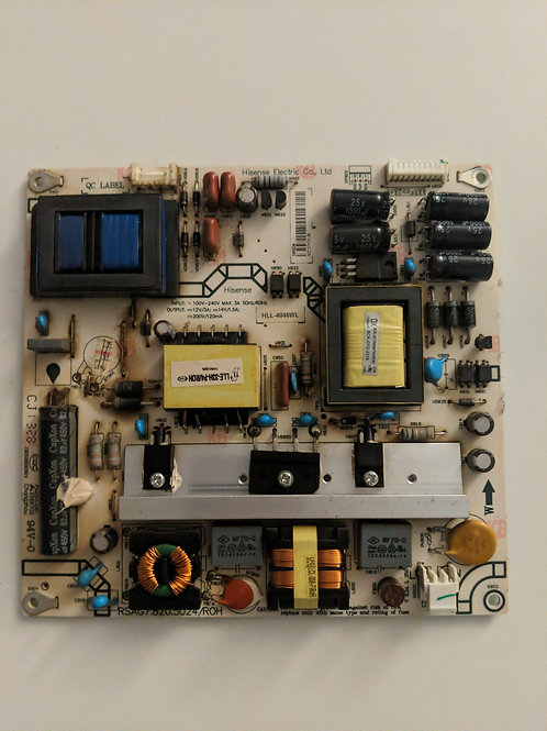 RSAG7.820.5024 Power Supply