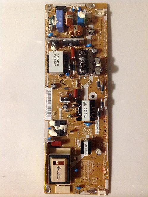 BN44-00369D Rev1.0 Samsung LN32C350D1D (PS1V121510C)