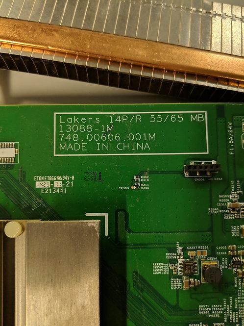 748.00606.001M Video Board