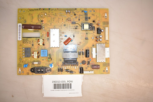 50L3400U POWER BOARD PK101W0350I