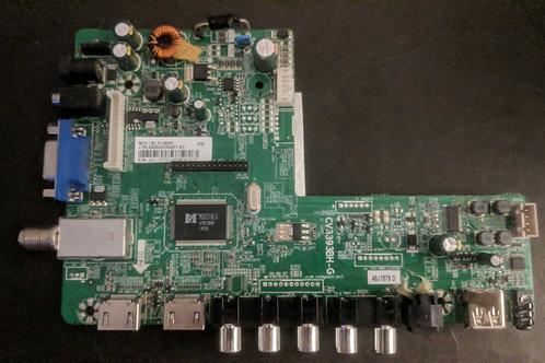 NS-32D312NA15 MAIN BOARD 1.81.31.00201
