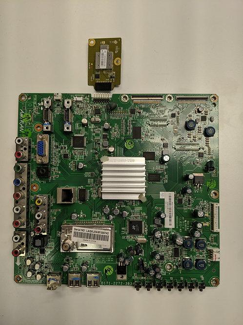 3642-1272-0150 Main Board