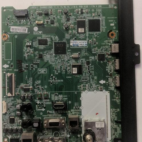 49LX560H EBT64016407 MAIN BOARD