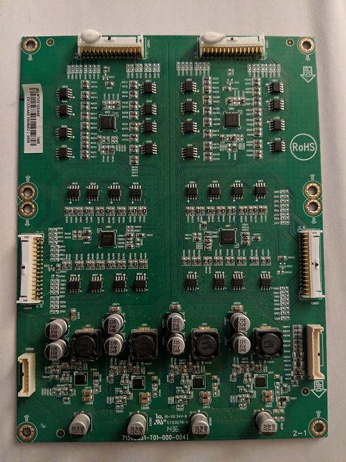 715G6831-T01-000-0041 Driver Board
