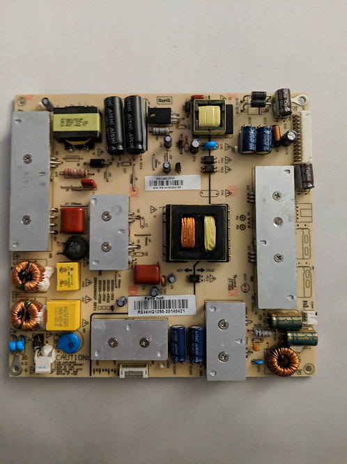RS129D-3T01 Power Supply