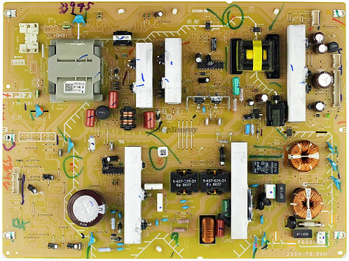1-876-291-12 KDL-46WL140 Y-444-T Power supply