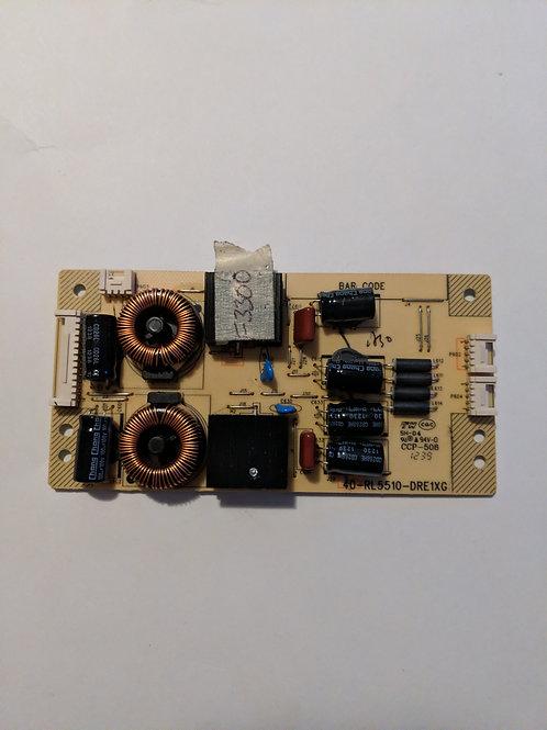 40RL5510-DRE1XG Sub Board