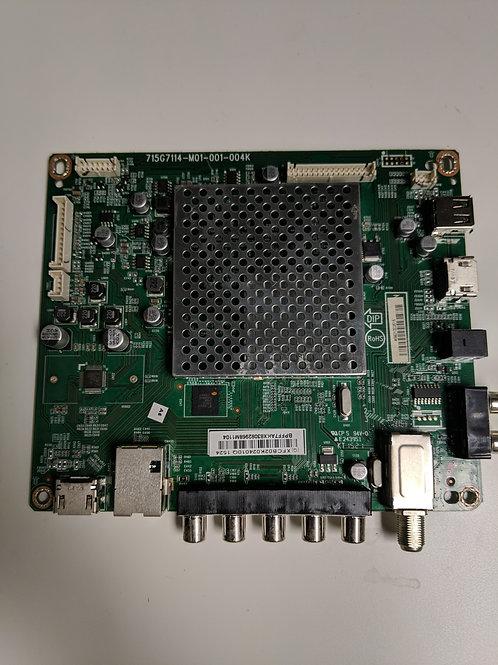 715G7114-M01-001-004K Main Board