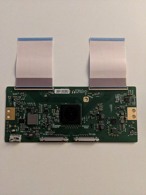LC650EQL-SHP2 TCon Board