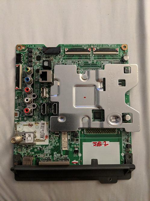 EAX67872804(1.0) Main Board