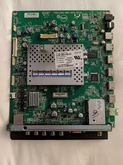715G4365-M01-000-005K Main Board